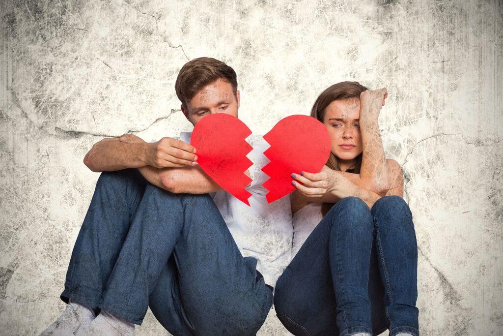 Schluss mit dem Beziehungskrampf
